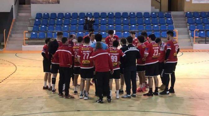 Finetwork Gijón sigue sin ganar en Salamanca