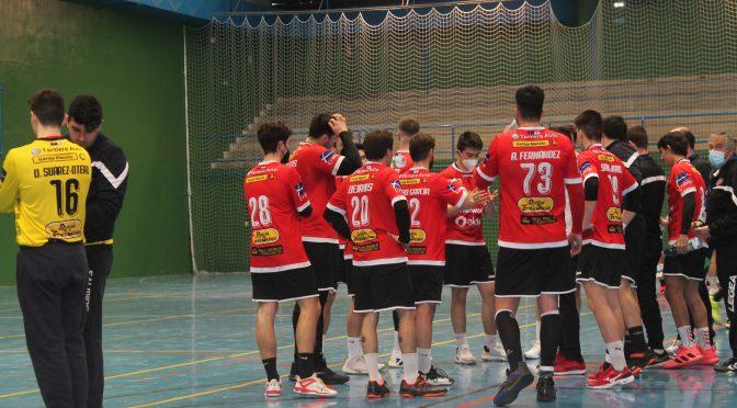 IMPORTANTE victoria en Luanco para Finetwork Gijón