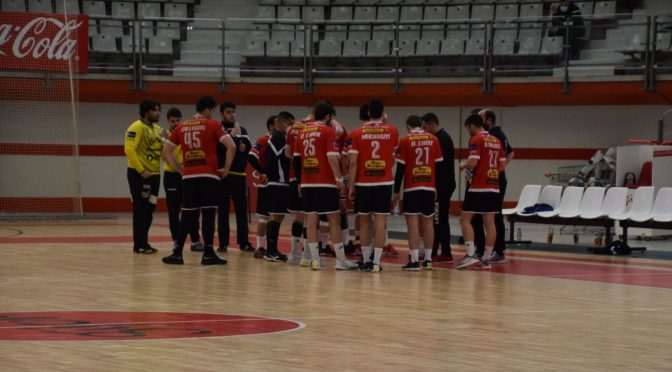 Finetwork cae al final ante  Ademar